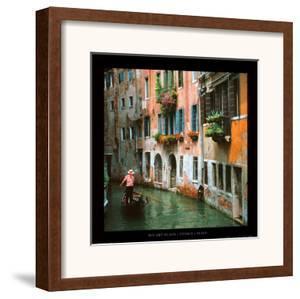 Venice - Italy by Stuart Black