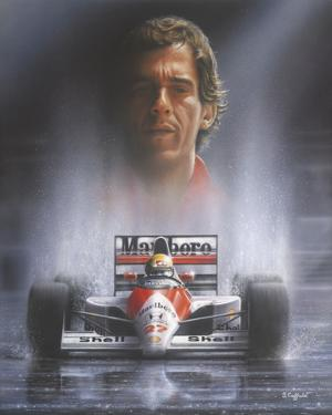 The Hero by Stuart Coffield