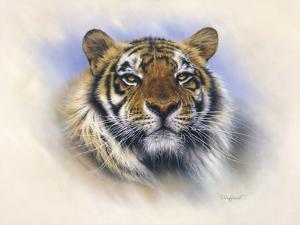 Tiger, Tiger, Burning Bright by Stuart Coffield