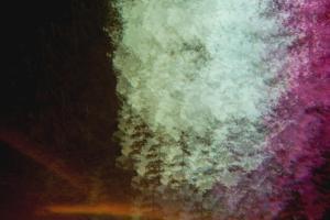 Treeline by Stuart Haury