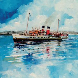 Ps Waverley by Stuart Roy