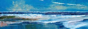 Rectangular Sea View by Stuart Roy