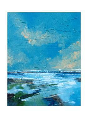 Salthouse IV by Stuart Roy
