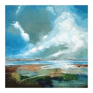 Salthouse V by Stuart Roy