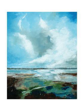 Salthouse VI by Stuart Roy