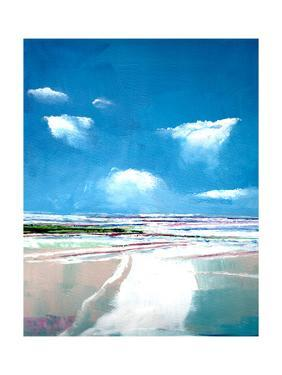 Seascape IV by Stuart Roy