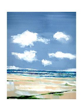 Seascape V by Stuart Roy