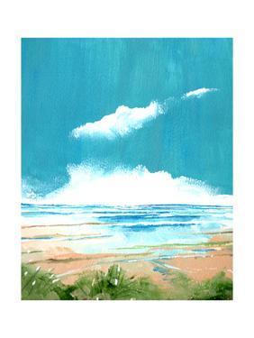 Seascape VIII by Stuart Roy