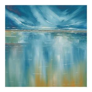 Seascape by Stuart Roy