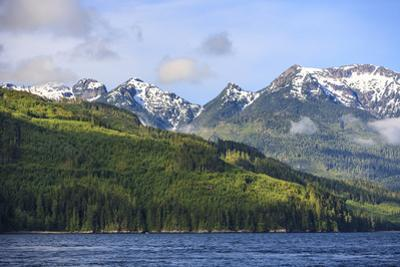 Campbell River, Vancouver Island, Northern British Columbia, Inside Passage, Canada by Stuart Westmorland