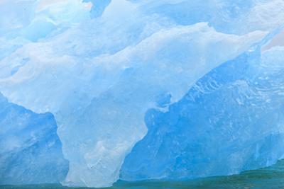 Le Conte Glacier, Petersburg, Inside Passage, Alaska by Stuart Westmorland