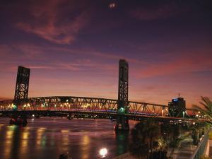 Riverside Area, Jacksonville, Florida by Stuart Westmorland