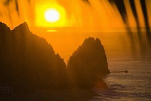 Rocky Coast at Cabo San Lucas by Stuart Westmorland