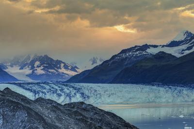 Smith Glacier, College Fjord, Prince William Sound, Alaska by Stuart Westmorland
