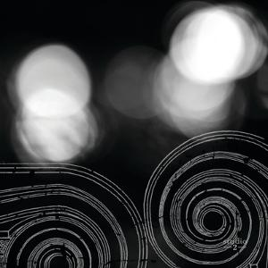 Circles and Swirls II by Studio 2