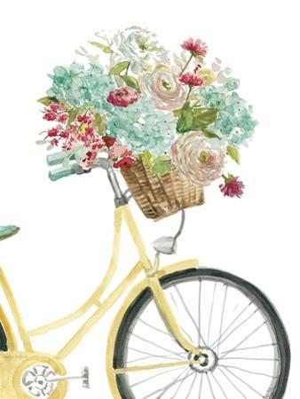 Posies and Pedals by Studio Rofino