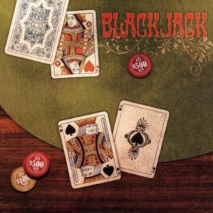Black Jack by Studio Voltaire
