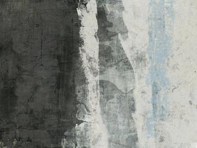 Black & Grey & Blue II