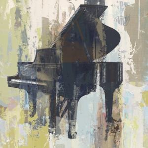 Bluebird Piano by Studio W-DH