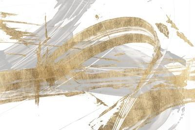 Gold & Grey II