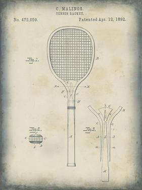 Patented Sport IV by Studio W