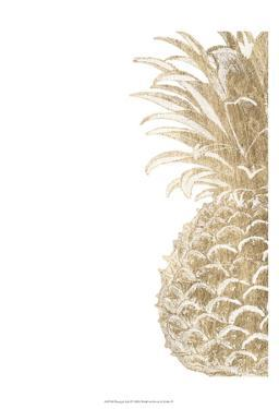 Pineapple Life IV by Studio W