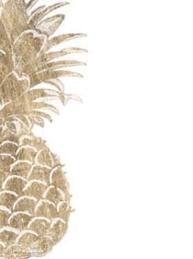 Pineapple Life V by Studio W