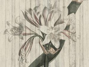 Rustic Floral II by Studio W