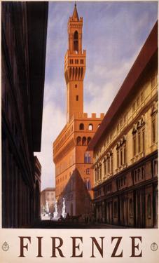 See Firenze by Studio W