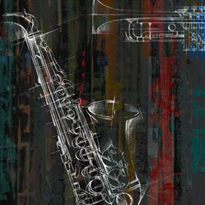 That Jazz II by Studio W