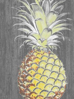 Vibrant Pineapple Splendor II by Studio W
