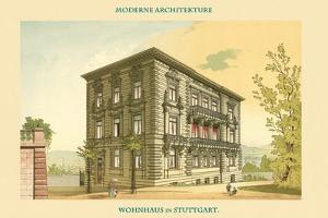 Stuttgart Residence