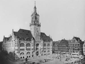 Stuttgart Town Hall