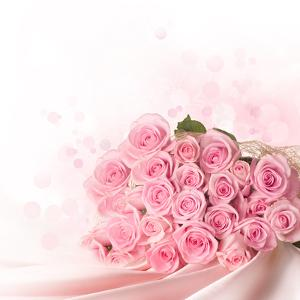 Bridal Bouquet by Subbotina Anna