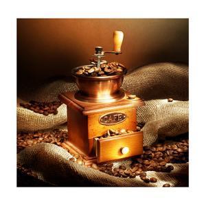 Coffee by Subbotina Anna