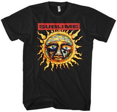Sublime- New Sun