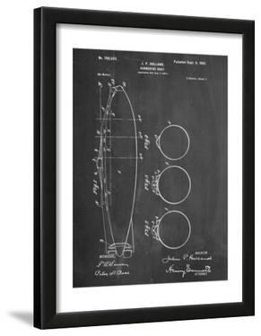Submarine Boat Patent