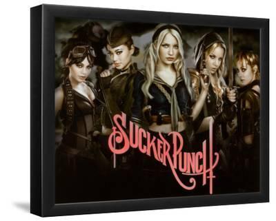 Sucker Punch - Group