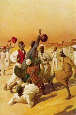 Sudanese Football