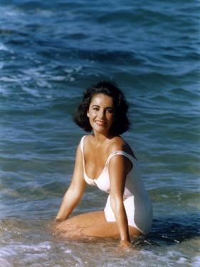 Suddenly Last Summer 1959 Directed by Joseph L. Mankiewicz Elizabeth Taylor