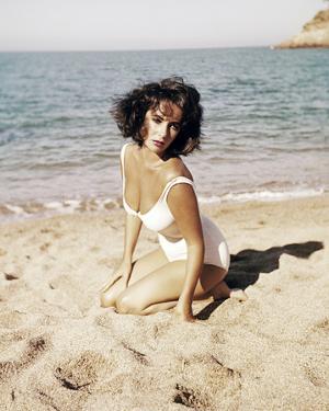 Suddenly, Last Summer, Elizabeth Taylor
