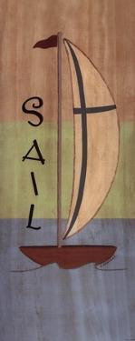 Sail by Sue Allemand