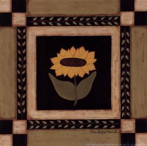 Sunflower by Sue Allemand