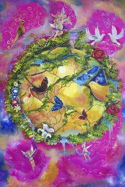 Dream Visions by Sue Clyne