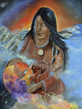 Dreamscape by Sue Clyne
