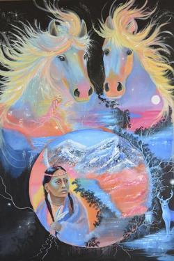 Fantasy Reality by Sue Clyne