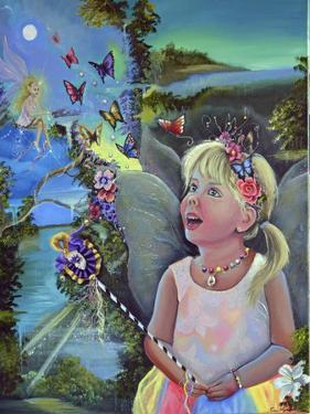 If I were a Butterfly by Sue Clyne