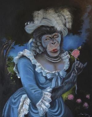 Mary Anne by Sue Clyne