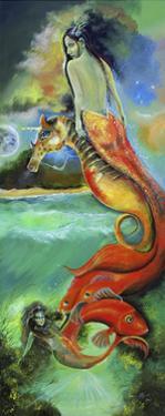 Mystic Mermaid by Sue Clyne
