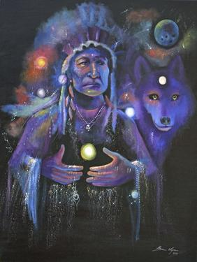 Stardust by Sue Clyne